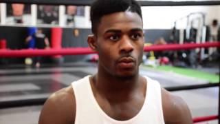 Download Behind the Fighter: Aljamain ″Funk Master″ Sterling Video