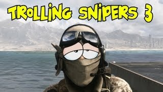 Download BF3 TROLLING SNIPERS 3 Video