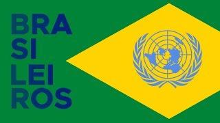 Download Brasileiros na ONU: Bárbara Tavora-Jainchill, do Fórum da ONU sobre Florestas Video