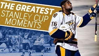 Download NHL players' favorite Stanley Cup moments as fans   NBC Sports Video