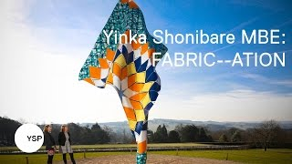 Download Yinka Shonibare MBE: FABRIC-ATION Video