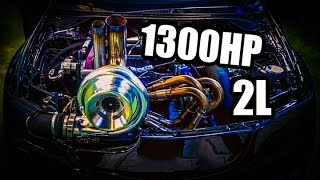 Download 10 INSANELY Powerful Engines Of Just 2L Video