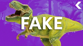 Download What Color Were Dinosaurs... Really? Video