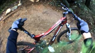 Download Mountain Bike - broken frame Video