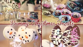 Download ❄ Easy DIY Christmas Treats ❄ Video