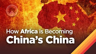 Download How Africa is Becoming China's China Video