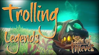 Download Trolling Pirate Legends - Sea Of Thieves Video