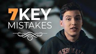 Download 7 KEY MISTAKES Blender Beginners Make Video