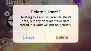 Download #DeleteUber We Make the Rules - PLEASE WATCH Video