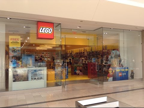 Stream LEGO STORE SHOPPING SPREE + MINIFIG GIVEAWAYS! #325825 on Akefk