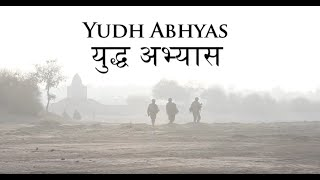 Download Yudh Abhyas 2012 - U.S. and Indian Army military exercise Trailer - HD Video