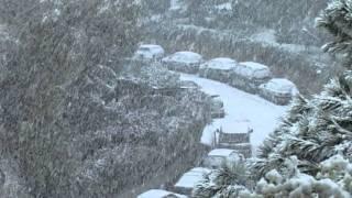Download sabato 11 febbraio, Roma sotto la bufera di Neve Video