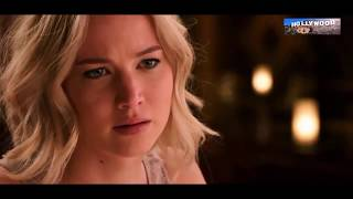 Download Passengers Movie CLIP (1/5) - Good To See Another Face (2016) by Hollywood clips Video