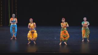 Download The South African Indian Dance Alliance : Nritya Aangan Festival Video