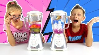 Download Making Slime in a BLENDER Video