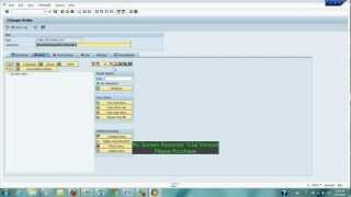 Download SAP Training How to add Tcodes in Roles Video