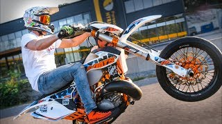 Download More than just a ″hobby″... | Supermoto Lifestyle Video