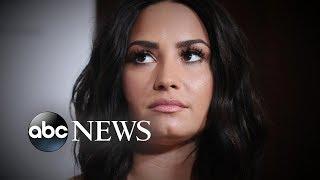 Download 911 call released in Demi Lovato reported overdose Video