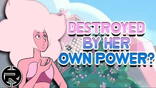 Download How PINK DIAMOND Was SHATTERED [Steven Universe: Wanted Theory/Speculation] Crystal Clear Video