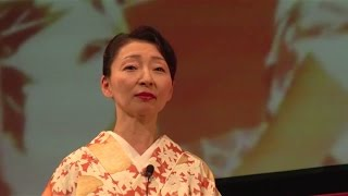 Download The power of culture in a global society - discover your cultural heritage | Nahomi Aso | TEDxTohoku Video