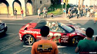 Download Gumball 3000 Barcelona - First day (Part 1/3) Video