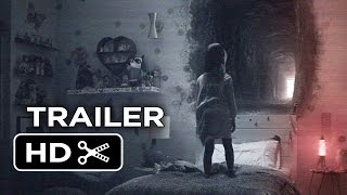 Download Paranormal Activity: The Ghost Dimension Official Trailer #1 (2015) - Horror Movie HD Video