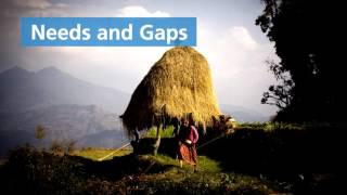 Download Multisectoral collaboration is essential for national adaptation – Lekha Nath Acharya, Nepal Video