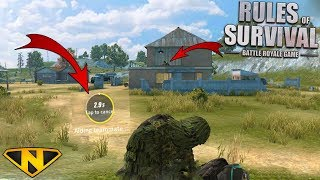 Download Epic Revive! (Rules of Survival: Battle Royale #57) Video