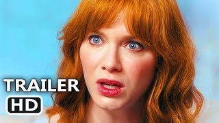 Download EGG Official Trailer (EXCLUSIVE 2019) Christina Hendricks Comedy Movie HD Video