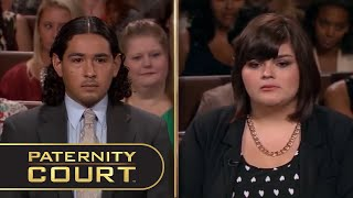 Download Woman Cheated With One Time Drunken College Fling (Full Episode) | Paternity Court Video