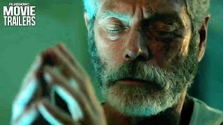 Download DON'T BREATHE - In the land of the dark, blind man is king | New Clip Video