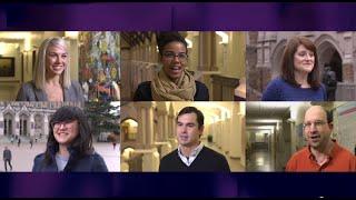 Download MLIS Degree Program at the iSchool Video