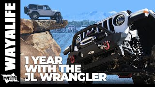 Download JL JOURNEY : RECAP 2018 - WAYALIFE Year in Review with the Jeep JL Wrangler Video