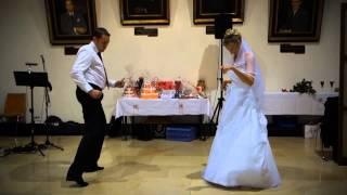 Download Wedding dance - Pulp Fiction - Hochzeitstanz Video