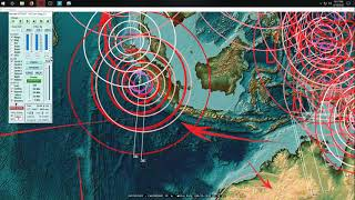 Download 6/19/2018 - California Volcanic plume location NOW HIT BY EARTHQUAKE + Hawaii volcanoes update Video