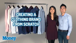 Download Why We Quit Our Corporate Jobs to Make Dress Shirts | MONEY Video