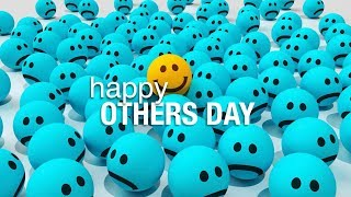 Download Happy ″Others″ Day (Pastor Terry Inman) Video
