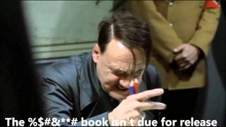 Download Hitler Parody Steve Jobs' Biography Video