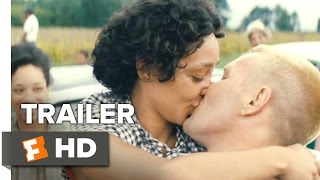 Download Loving Official Trailer 1 (2016) - Joel Edgerton Movie Video