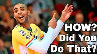 Download Volleyball ″How Did You Do That″ Moments Video