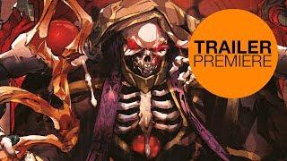 Download Overlord - Trailer Premiere (deutsch) Video