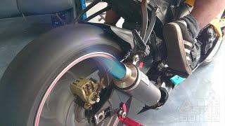 Download Kawasaki Ninja ZX-6R Translogic quick-shifter Video