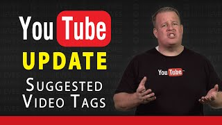 Download YouTube Update: Suggested Tags Video