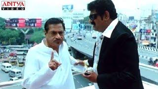 Download MS Narayana & Raghubabu Comedy Scenes In Judwa No1 Hindi Movie Video