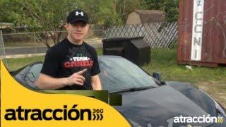 Download Saúl ″Canelo″ Álvarez tiene una gran colección de autos Video