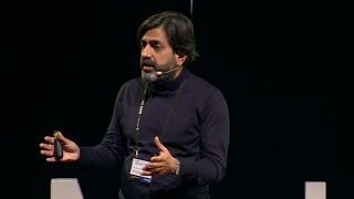 Download Dependencia emocional.   Arun Mansukhani   TEDxMalagueta Video