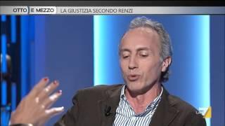 Download Otto e mezzo - La giustizia secondo Renzi (Puntata 26/06/2014) Video
