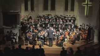 Download PolyU Orchestra at the Cambridge Exchange Concert Video