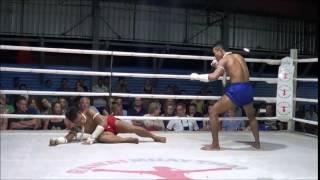 Download Muay Boran Exhibition in Rawai Muay Thai: 27 December 2014 Video