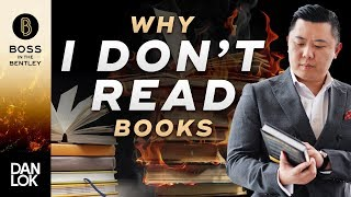 Download Why I Don't Read Books Video